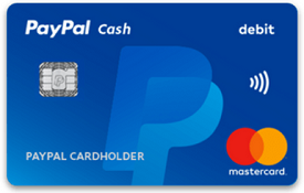 Receive money transfer via PayPal